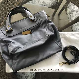 Rabeanco ALPS Small Satchel