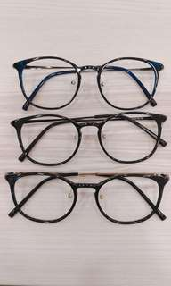 Korean Square Hybrid Frames 5068A