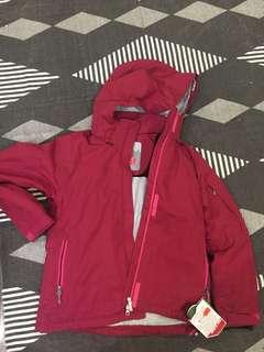 Brand new snow jacket