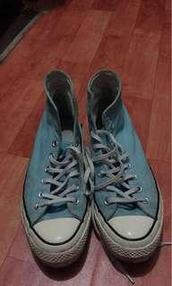 converse 70s blue herrrington