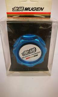 Honda mugen B series engine oil cap
