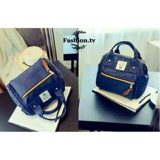 Anello 3 way mini bag