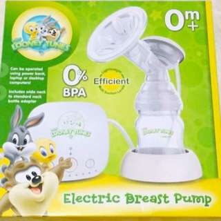 Looney Toons Electric Breast Pump