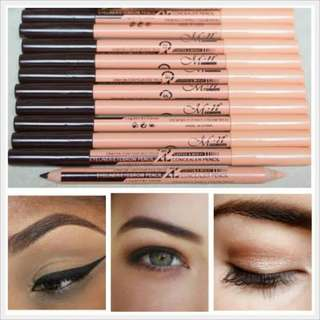 Menow 2in1 Eyebrow Pencil with Concelear