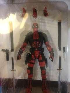 FireToys Deadpool Collectible Figure