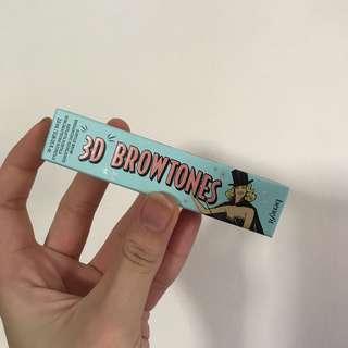 BN Benefit 3D browtones