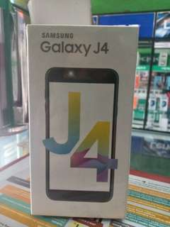 Kredit Hp Samsung Galaxy J4