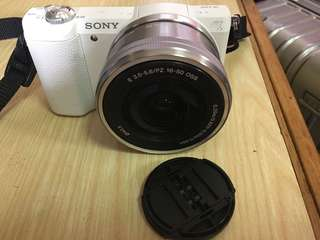 Sony A5100