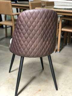 Designer Eames Chair - Dark Brown #nogstday