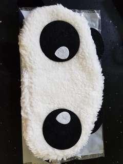 Panda eye cover