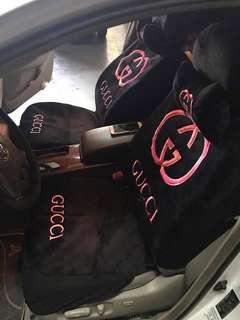 Gucci Car Seat & Accessoriea Covers