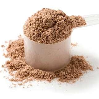 Scoop untuk Whey Protein