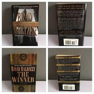 Mc The winner & the millionaires New York Times bestsellers