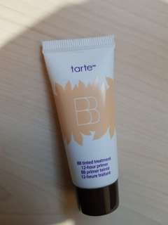 Tarte BB Tintrd Primer Foundation in Light