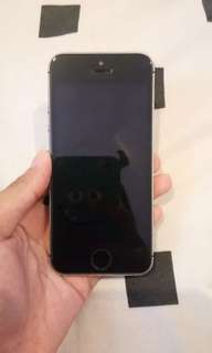 FOR SALE IPHONE 5s 64gb