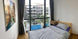 Common Condo Room for Rental