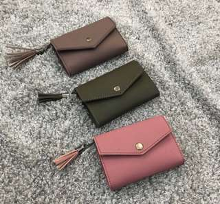 Laura wallet
