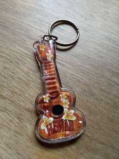 Keychain Hawaii