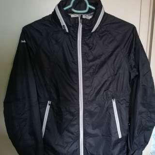 Weather proof jacket