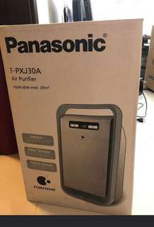 Brand New Panasonic Air Purifier
