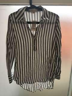 Shirt or shirt dress
