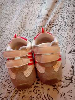 baby shoes 11.5 size