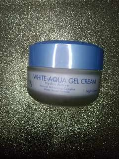 Pixy White Aqua Gel Cream (Night Cream)