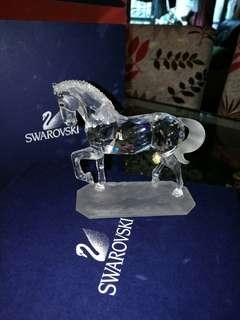 Swarovski 水晶擺設