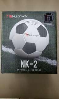 Nakamichi NK-2 Speaker