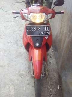 motor suzuki smash 2004