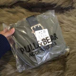 Pull & Bear garsiv sling bag