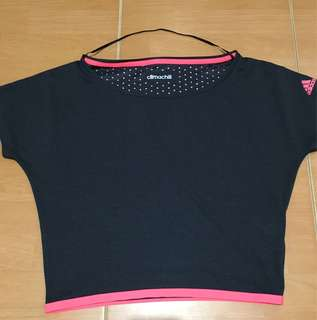 Adidas climachill top (small)