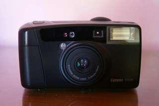 Kyocera Campus Zoom Film Camera