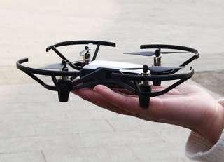🚚 Drone - Tello brand