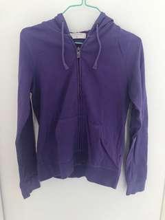 Giordano Purple Jacket