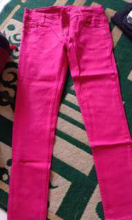 Jeans good condition