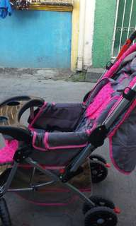 Cheapest Stroller in very good condition