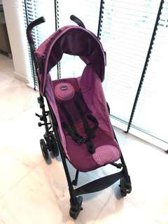 Chicco Liteway Compact Fold Stoller