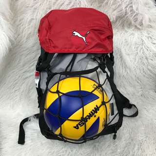 Puma Sports Backpack Bag