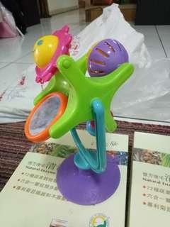 🚚 嬰幼兒玩具