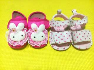 Baby Soft sole Shoes Sandals