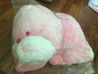 *Brand New Plush Pillow
