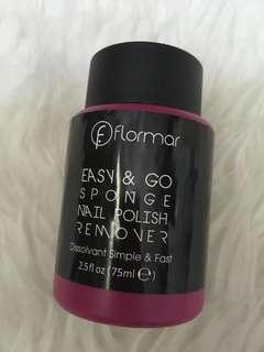 Nail Remover Wangi