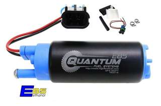 GSR 400 / 600 fuel pump