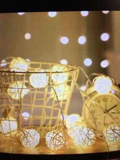 波波燈 decorative lighting