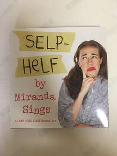 50% OFF Selp Helf by Miranda Sings