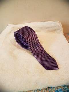 Preloved Dasi Pierre Cardin Slim Tie