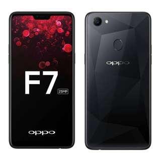 Oppo F7 4Gb / 64Gb Cash / Kredit di Erafone BIP