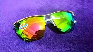 Dickies Sunglasses (Flash Lenses)
