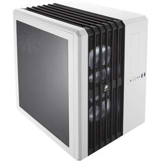 Carbide Series™ Air 540 High Airflow ATX Cube Case (white)
